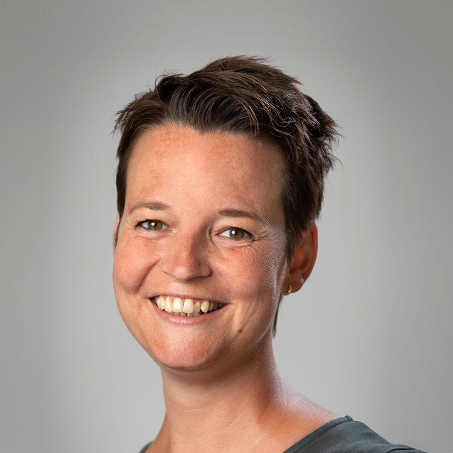 Astrid van der Maar