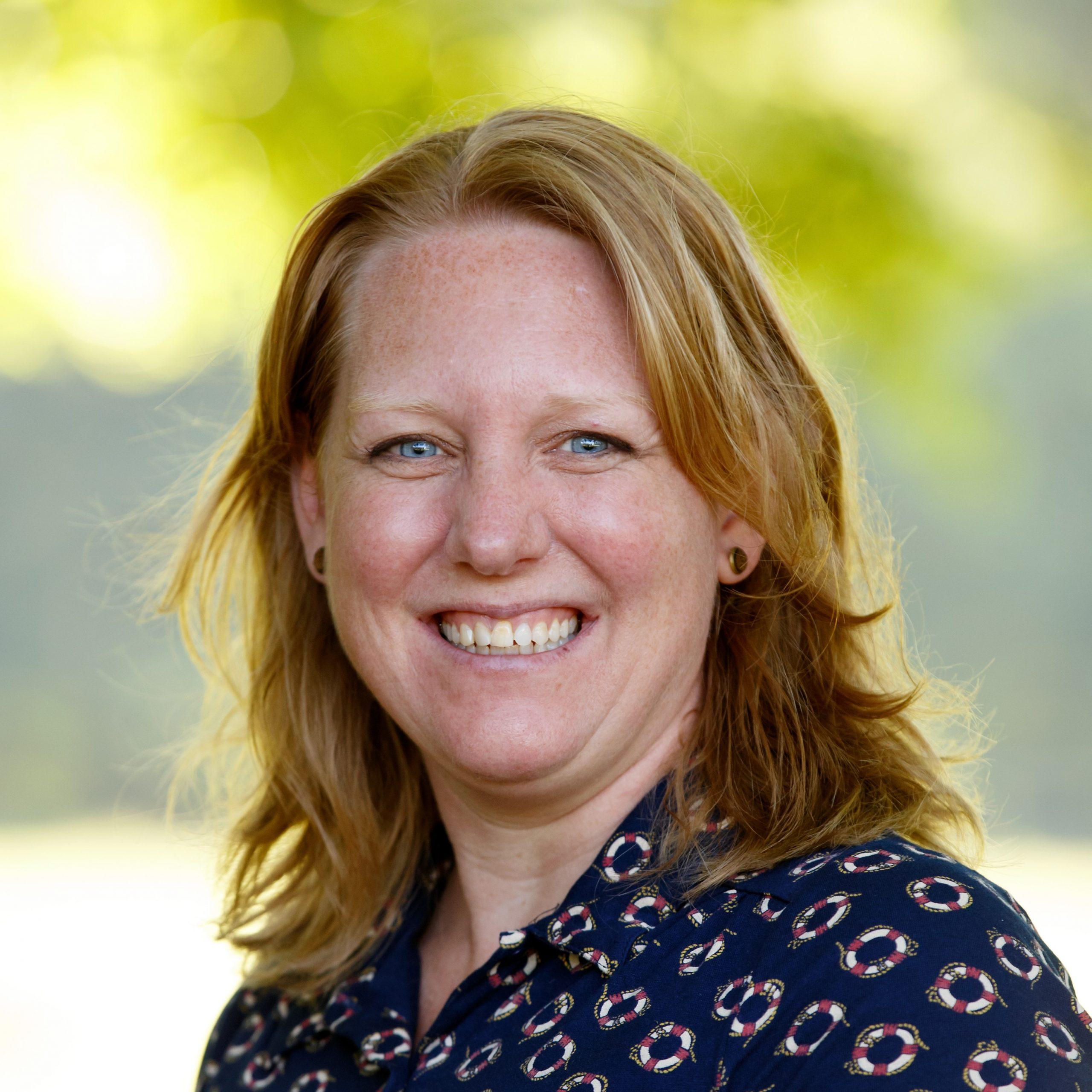 Lisette Mocking-Rensen